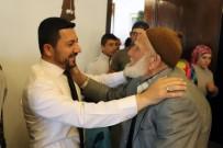 Belediye Başkanı Arı, 'Mutlu Bir Nevşehir Üretip, Gönüllerde Yer Edineceğiz'