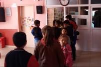 Bu Okulda Harçlıklar Paylaşılıyor