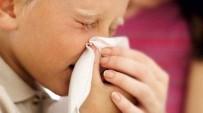 YEŞİL BURUN - Çocuklarda Ağız Kokusuna Dikkat