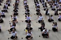 Datça'da 'Okul Dışarıda Günü' Etkinliği