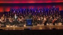 DOB'un 'Yıldızları' Gala Konserinde Buluştu