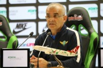 Ercan Kahyaoğlu Açıklaması 'Bu Ligin Renkli Bir Takımıydık'