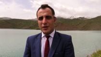 Erzincan'da Baraj Ve Göletlerde Bahar Bereketi