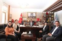Erzurum 'Otizm'in Farkında