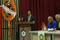 Evkur Yeni Malatyaspor'da Yönetim Mali Açıdan İbra Edildi