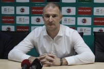 Gaziantep Basketbol - Galatasaray Doğa Sigorta Maçının Ardından