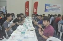 Gençlikspor'dan İftar Programı