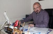 Giresun'da 100 Yıllık Gazete Tez Konusu Oldu