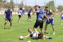 ANTAKYA - Hatayspor, Adana Demirspor Maçı Hazırlıklarını Tamamladı