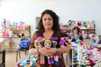 Kadınlar, Organik Örgü Bebeği Marka Yaptı, Ekonomiye Kazandırdı