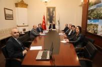 Kars'ta Sağlık Hizmetleri Masaya Yatırıldı