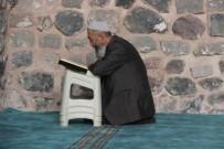 Kayseri'de 60 Kişi İtikafa Girdi
