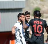 ÖZGÜR YANKAYA - Manisa BBSK Açıklaması 'Karagümrük Taraftarı Maçtan Önce Sosyal Medyadan Futbolcularımızı Tehdit Etmiştir'