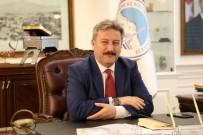 Melikgazi Belediye Başkanı Dr. Mustafa Palancıoğlu Açıklaması