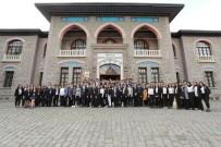 Milli Mücadele'nin 100. Yıldönümünde 100 Liseli Genç 1. Meclis'te Buluştu
