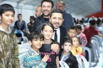 KAHRAMANLıK - Nevşehir'de Ramazan Coşkusu Devam Ediyor