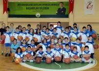 OSMANGAZI BELEDIYESI - Osmangazi'de Yaz Spor Okulları Başlıyor