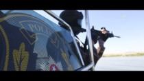 Özel Harekat Polislerinden Gölde Su Altı Tatbikatı