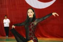Salsa Türkiye Şampiyonası'nda Gözyaşları Sel Oldu