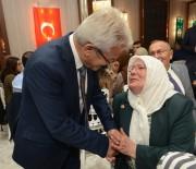 Şehit Aileleri Ve Gaziler Nilüfer Belediyesi İftarında Buluştu