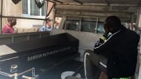 Senegalli Genç Kadın Sahur Yapıp Uyuduktan Sonra Hayatını Kaybetti