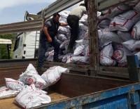 Simav Kaymakamlığı'ndan 2 Bin 300 Ton Kömür Yardımı