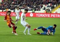 KONYASPOR - Sivasspor'da Galibiyet Hasreti Sona Erdi