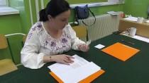 Slovakya Ve Çekya AP Seçimleri İçin Sandık Başındaydı