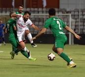 Spor Toto 3. Lig Açıklaması Yeni Çorumspor Açıklaması 1 - Serik Belediyespor Açıklaması 1