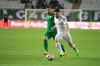 KONYASPOR - Spor Toto Süper Lig Açıklaması Konyaspor Açıklaması 0 - Akhisarspor Açıklaması 0 (Maç Sonucu)