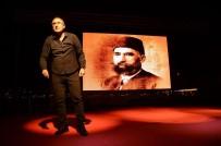 TÜRK KAHVESI - Sunay Akın, Kuşadası'nda Hayranlarıyla Buluştu