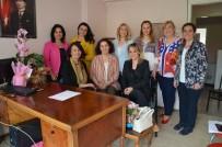 TOBB Kütahya Kadın Girişimciler Kurulu Faaliyetlerine Devam Ediyor