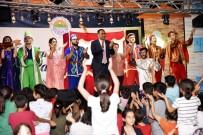 Toroslar'da Ramazan Eğlencelerine Yoğun İlgi