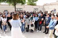 18 MAYıS - Ulucanlar'a Yoğun İlgi