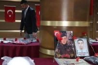 Ürgüp'te 'Şehit Emanetleri' Sergisi Açıldı