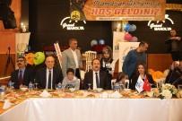 Vali Ali Hamza Pehlivan, Dünya Yetimler Günü İftarına Katıldı