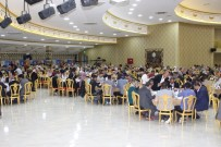 KAYHAN - Van'da AK Parti'den İftar Programı