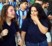 ADANA DEMIRSPOR - Adana'da Kısa Süreli Sevinç Yerini Göz Yaşına Bıraktı