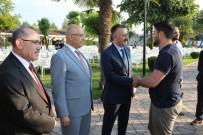 AK Parti Adapazarı İlçe Danışma Meclisi İftar Programında Gerçekleştirildi