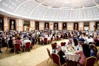 AHMET ÇAKıR - AK Parti'den İftar Yemeği