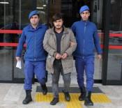 Alanya'daki Cinayet Sanığı Açıklaması 'Sarhoş Kafa İle Eşime Temas Ediyorsun Dedim'