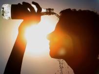 Aydın Yeni Haftaya Sıcak Hava İle Girecek