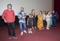 'Aykut Enişte' Filminin Özel Gösterimi Adana'da