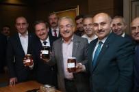 Başkan Güler Açıklaması 'Yöresel Ürünlerin Üretimini Teşvik Edeceğiz'