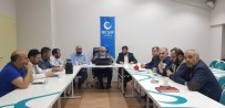 Beşir Derneği İç Anadolu Bölgesi Aylık İstişare Toplantısı Yapıldı