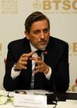 Burkay Açıklaması 'İVME Finansman Paketi Türkiye'nin Üretim Ve Yatırım Kararlılığının Göstergesidir'