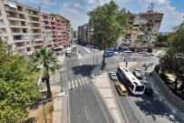 Büyükşehir Trafik Sorununu Çözdü, 1 Milyon 188 Bin Litre Yakıt Tasarrufu Sağlandı