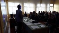 Çıldır'da İŞKUR Personeline Eğitim