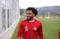 SIVASSPOR - Douglas Sivasspor'a veda etti