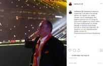 Fatih Terim Açıklaması 'Bir Hayalimiz Var Tüm Galatasaraylılar Açıklaması Neden Olmasın'
